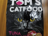 Tom's Cat Food
