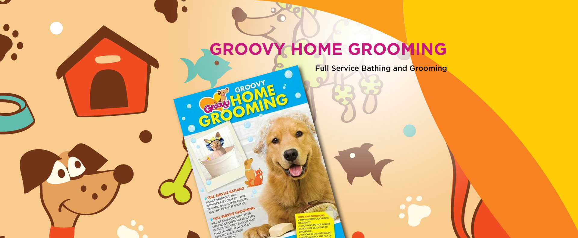 Home Grooming