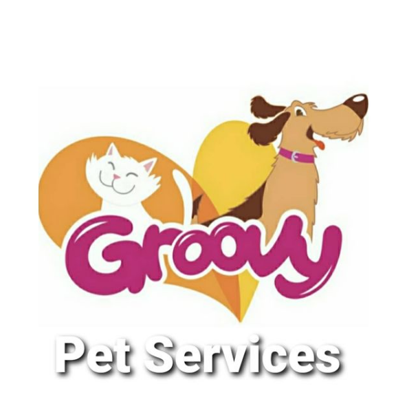 Groovy Pet Services